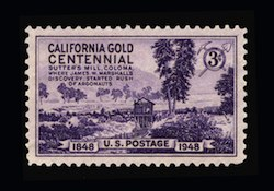 U05 - 1948 - USA - 002 - CALIFORNIA GOLD CENTENNIAL - 3.jpg