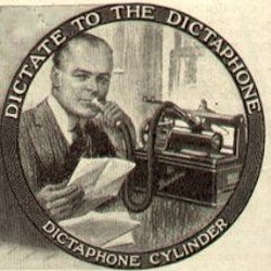 Dictaphone Cylindre de cire 1917_1.jpg