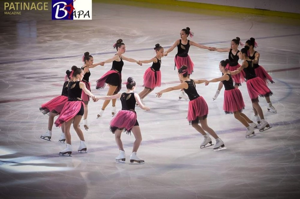 rencontre patinage plus