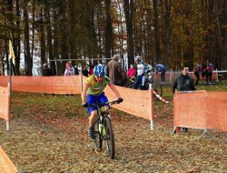 cyclo-cross / Bernay en champagne 19 NOV.2016