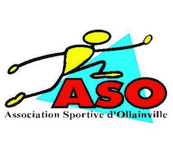 AS Ollainville - Logo ASO