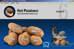 Hot Patatoes