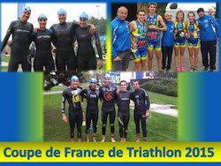 Coupe de France de triathlon