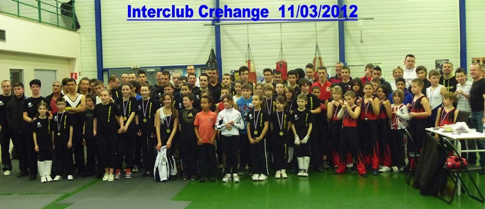 0 Groupe  interclub 110312 .JPG